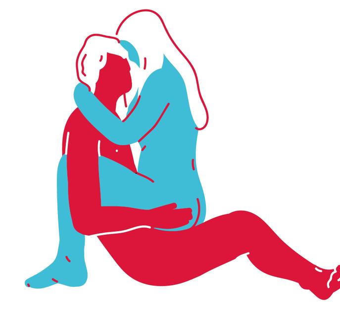 The Lazy Man Seks Pozisyonu