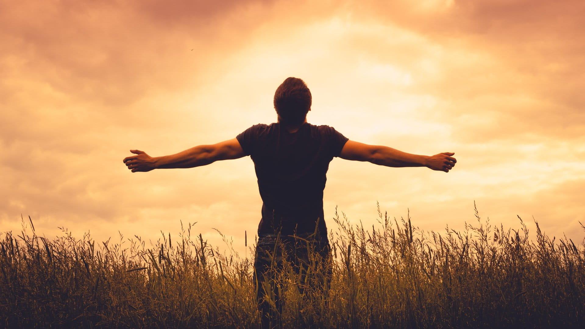Mastürbasyondan kurtulan inançlı erkek