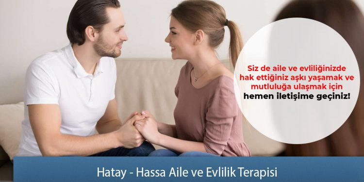 Hatay - Hassa Aile ve Evlilik Terapisi