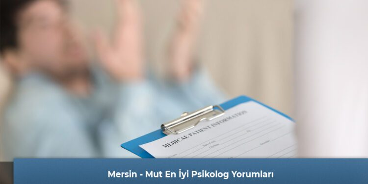 Mersin - Mut En İyi Psikolog Yorumları